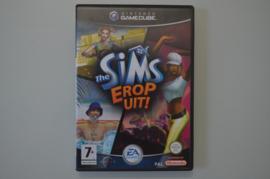 Gamecube De Sims Erop Uit - Bustin' Out!