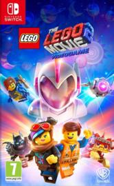 Switch Lego The Lego Movie 2 Videogame [Nieuw]