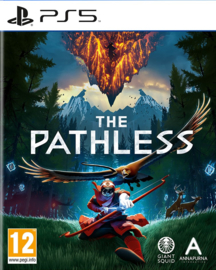 PS5 The Pathless [Nieuw]
