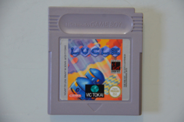 Gameboy Lucle