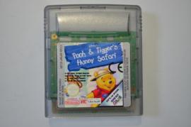 GBC Disney's Pooh & Tigger's Hunny Safari