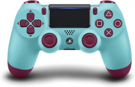 Playstation 4 Controller Wireless Dualshock V2 (Berry Blue) - Sony [Nieuw]