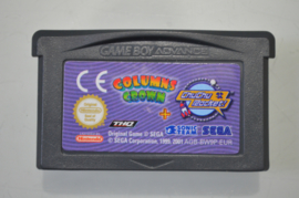 GBA Columns Crown + ChuChu Rocket