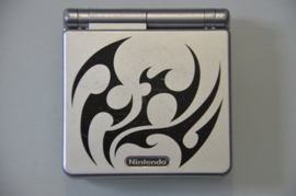 "Gameboy Advance SP ""Tribal""  (AGS-101)"