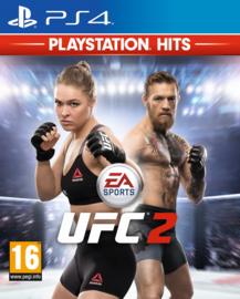 Ps4 UFC 2 (Playstation Hits) [Nieuw]