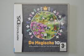 DS De Magische 10 Een avontuur in de het land van de tientallen