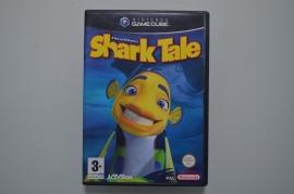 Gamecube Shark Tale