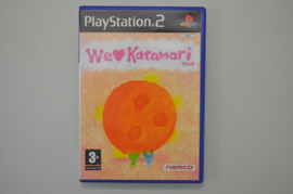 Ps2 We Love Katamari
