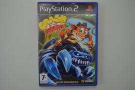 Ps2 Crash of the Titans (Crash Bandicoot)