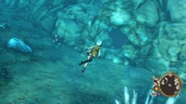 Switch Atelier Ryza 2 Lost Legends + The Secret Fairy [Nieuw]