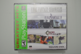 Ps1 Final Fantasy Chronicles (Greatest Hits) [Amerikaanse Import] [Nieuw]