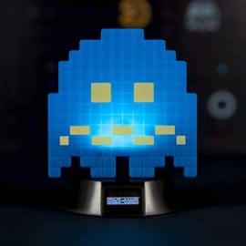 Pac-Man Blue Ghost Icon Light - Paladone [Nieuw]