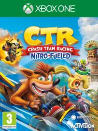 Xbox Crash Team Racing Nitro Fueled (Xbox One)  [Nieuw]