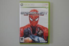 Xbox 360 Spider-Man Web of Shadows