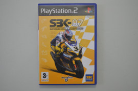 Ps2 SBK 07 Superbike World Championship