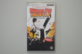 PSP UMD Movie Kung Fu Hustle