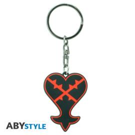 Kingdom Hearts Sleutelhanger Emblem - ABYStyle