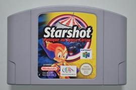 N64 Starshot