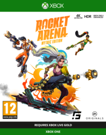 Xbox Rocket Arena Mythic Edition (Xbox One) [Nieuw]
