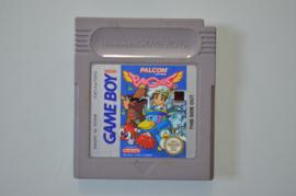 Gameboy Parodius