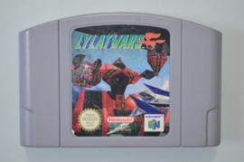 N64 Lylat wars
