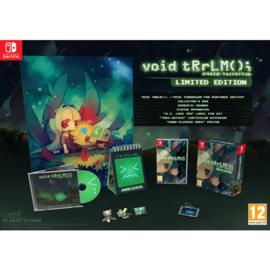 Switch Void tRrLm(); // Void Terrarium Limited Edition [Pre-Order]
