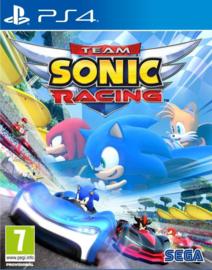 Ps4 Team Sonic Racing [Nieuw]