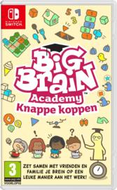 Switch Big Brain Academy Knappe Koppen [Pre-Order]