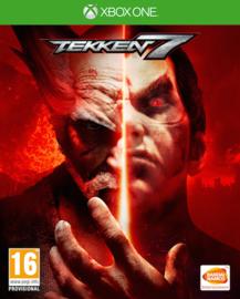 Xbox One Tekken 7 [Nieuw]