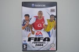 Gamecube Fifa 2004