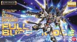 Gundam Model Kit MG 1/100 Strike Freedom Gundam Full Burst Mode - Bandai [Nieuw]