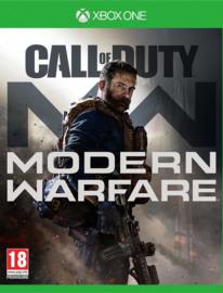Xbox One Call of Duty Modern Warfare [Nieuw]