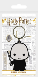 Harry Potter Sleutelhanger Voldemort Chibi - Pyramid International
