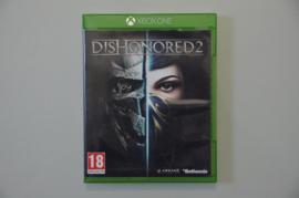 Xbox Dishonored 2 (Xbox One)