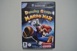 Gamecube Dancing Stage Mario Mix