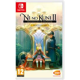 Switch Ni No Kuni II Revenant Kingdom Prince's Edition [Pre-Order]