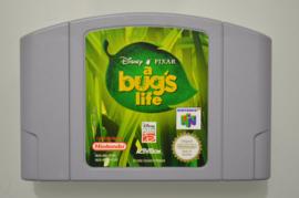 N64 Disney Pixar A Bug's Life