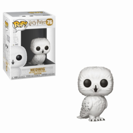 Harry Potter Funko Pop - Hedwig #076 [Nieuw]