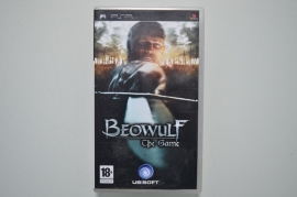 PSP Beowulf The Game