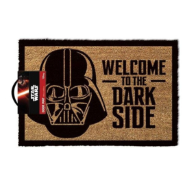 Star Wars Welcome to the Darkside Deurmat - Pyramid International [Nieuw]