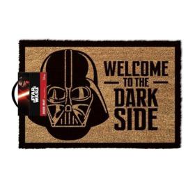Star Wars Welcome to the Darkside Deurmat - Pyramid International