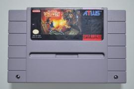 SNES Super Valis IV [Amerikaanse Import]