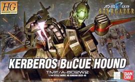 Gundam Model Kit HG 1/144 Stargazer Kerberos BuCue Hound TMF/A-802W2 - Bandai [Nieuw]