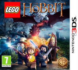 3DS Lego The Hobbit [Nieuw]