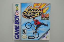 GBC Road Champs [Compleet]