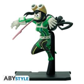 My Hero Academia Figure Tsuyu Asui 'Froppy' - ABYStyle [Nieuw]