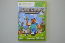 Xbox 360 Minecraft Xbox 360 Edition