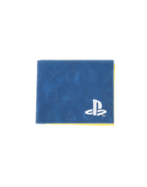 Playstation Icons Portemonnee - Difuzed
