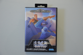 Mega Drive Last Battle [Compleet]