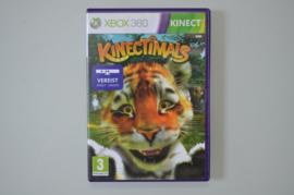 Xbox 360 Kinectimals (Kinect)